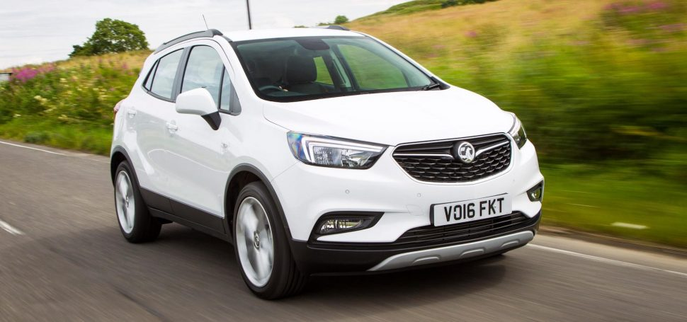 Vauxhall Mokka X review 2017 | The Car Expert