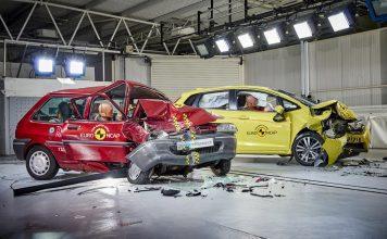 Euro NCAP celebrates 20 years of saving lives (The Car Expert)