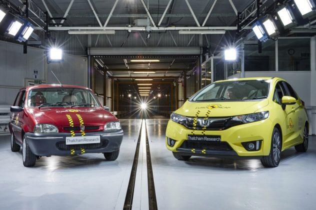 Euro NCAP 04
