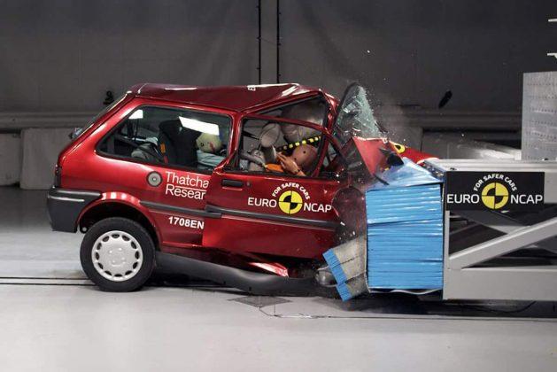 Euro NCAP 05