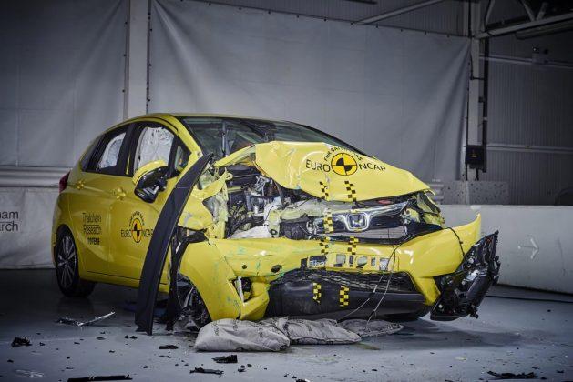 Euro NCAP 08