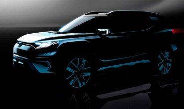 Seven-seat SsangYong XAVL set for Geneva