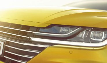 Volkswagen Arteon to succeed CC