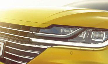 Volkswagen Arteon to succeed CC