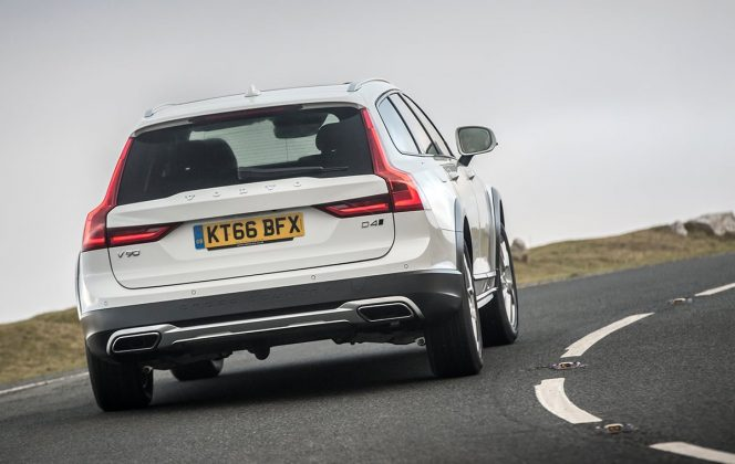 Volvo V90 Cross Country 17