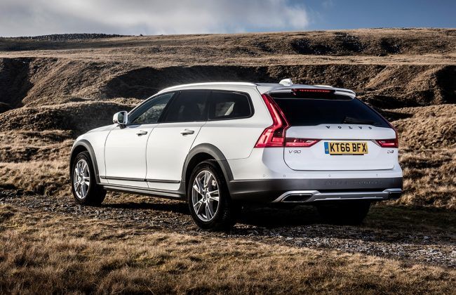 Volvo V90 Cross Country 06