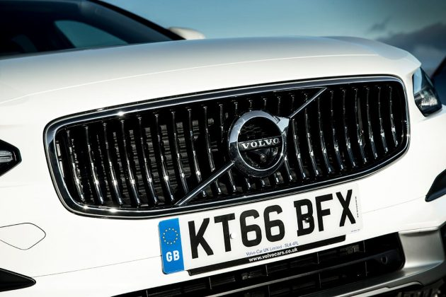 Volvo V90 Cross Country 08
