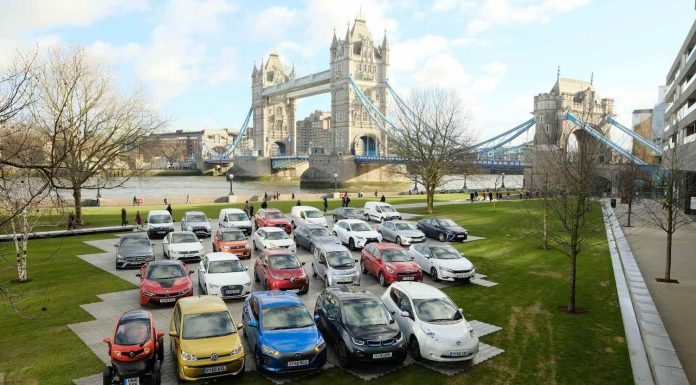 Electric, hydrogen fuel cell and low emission vehicles