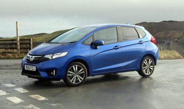 Honda Jazz review (The Car Expert)