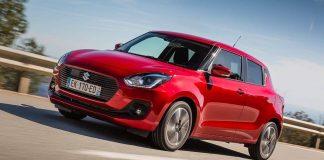 Suzuki Swift review 2017 (The Car Expert)