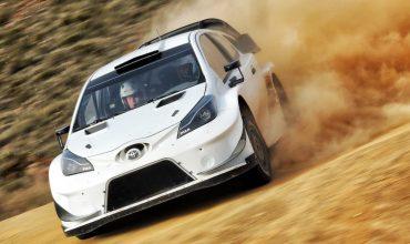 Toyota Gazoo Racing heads to Rally Mexico