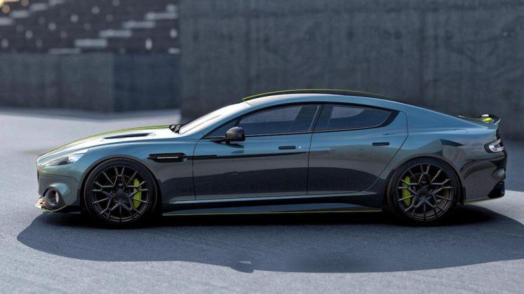 Aston Martin Rapide AMR 02