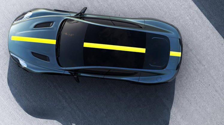 Aston Martin Rapide AMR 04
