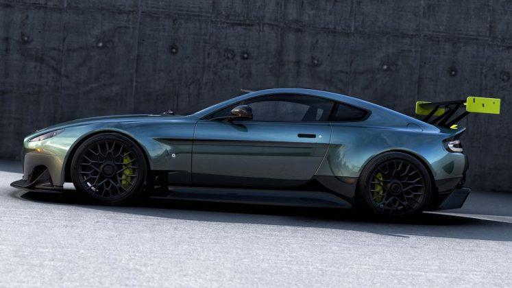 Aston Martin Vantage AMR Pro 03