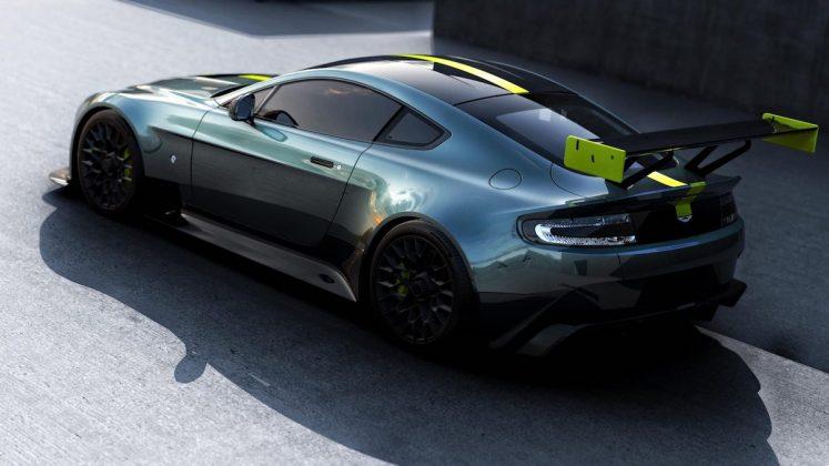Aston Martin Vantage AMR Pro 04