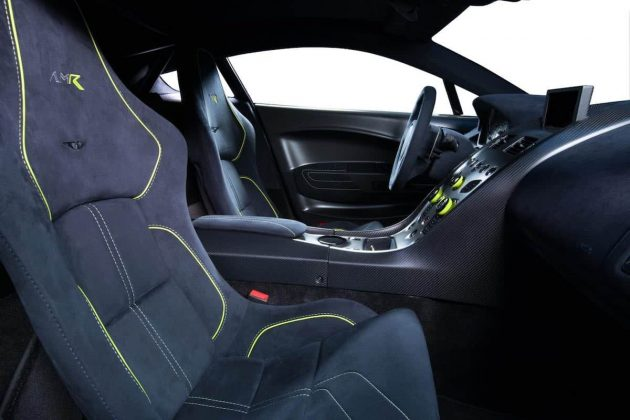 Aston Martin Vantage AMR Pro 05