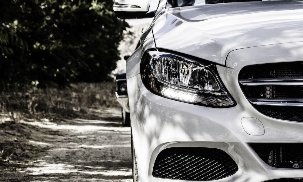 Two-year-old car GAP insurance cover
