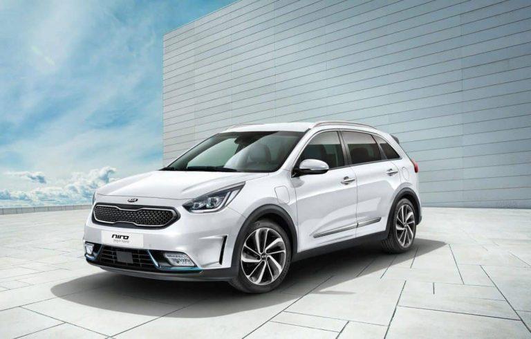 Kia adds new plug-in hybrids to EV range