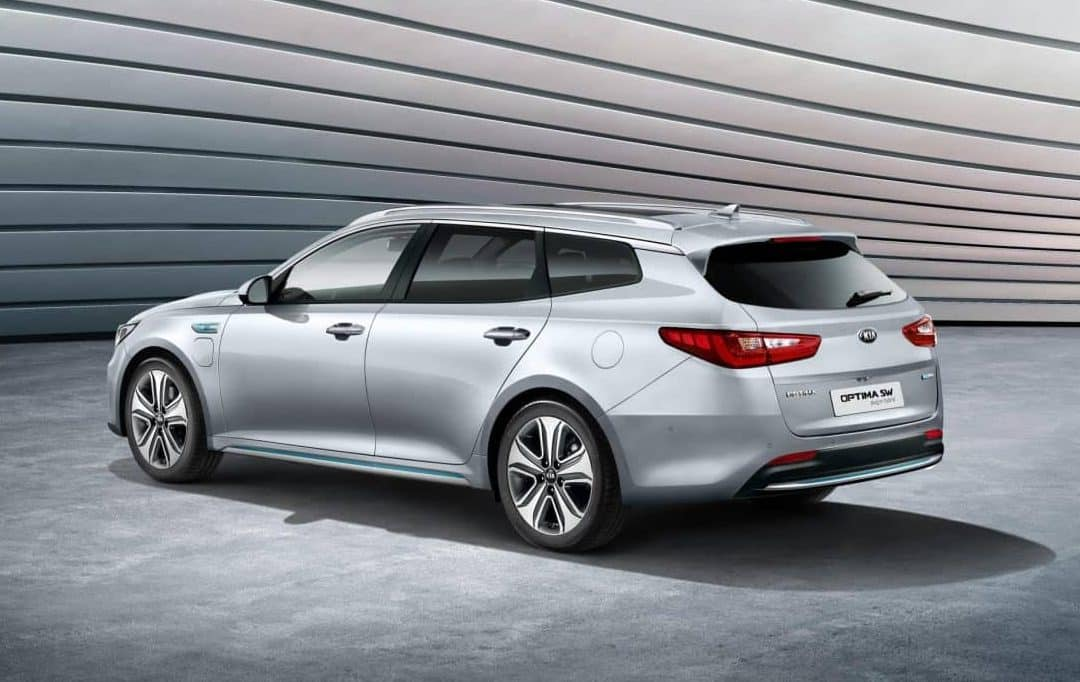 kia adds new in hybrids to ev range the car expert