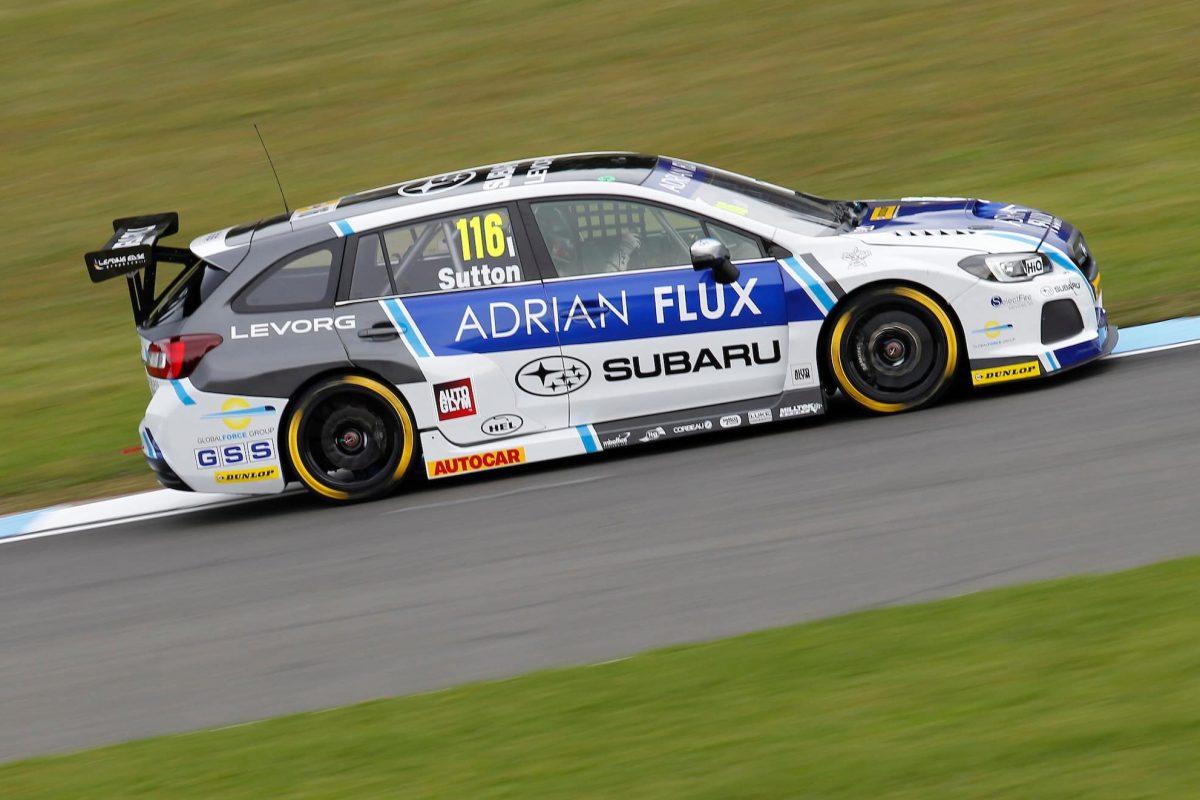 Subaru wins then loses Touring Car pole