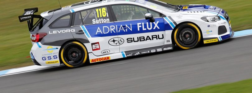 Subaru wins then loses Touring Car pole