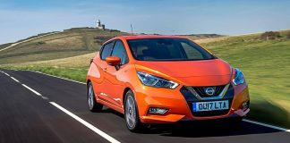 Nissan Micra review 2017 | The Car Expert