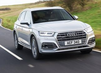 Audi Q5 review 2017 (The Car Expert)