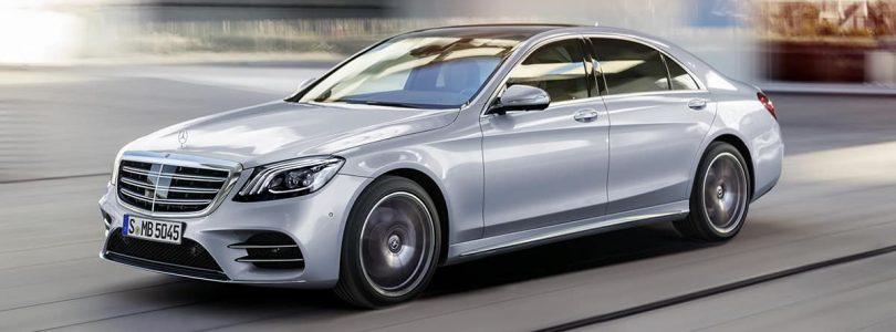 Mercedes-Benz S-Class 01