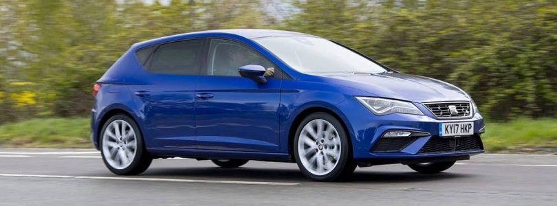 SEAT Leon review 2017   The Car Expert