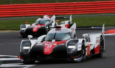 Toyota wins 2017 WEC opening round at Silverstone (The Car Expert)