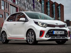 Kia Picanto GT-Line (The Car Expert)