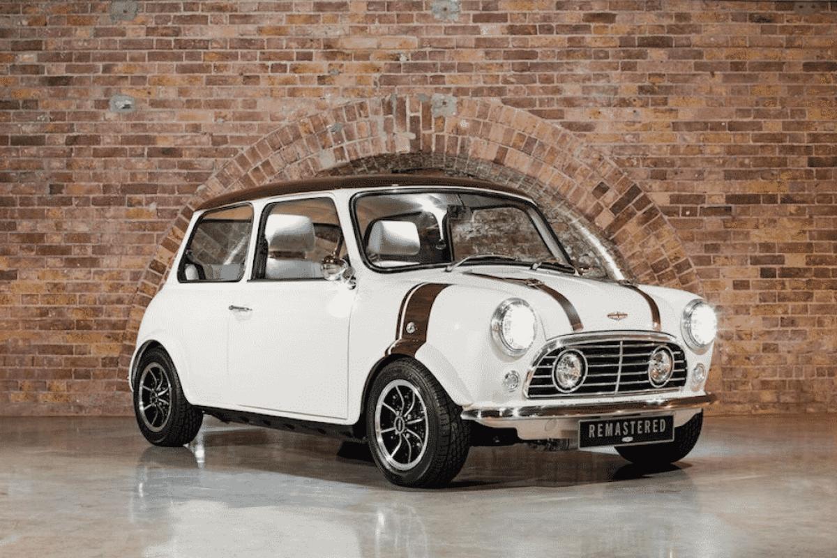 Classic Cars | Historic cars | Automotive classics | The Car Expert