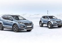 Hyundai Santa Fe Endurance Edition (The Car Expert)