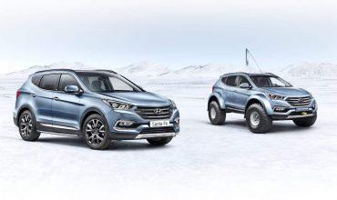 Hyundai Santa Fe Endurance Edition (The Car Expert)