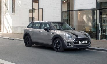 MINI Clubman Black Pack (The Car Expert)