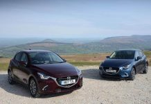 Updated Mazda2 range gets two new models (The Car Expert)