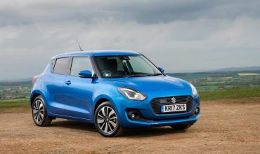 Pricing and specification announced for third-generation Suzuki Swift (The Car Expert)