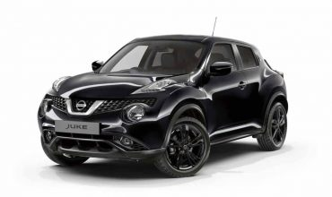 Nissan Juke Tekna Pulse and Juke N-Connecta Style