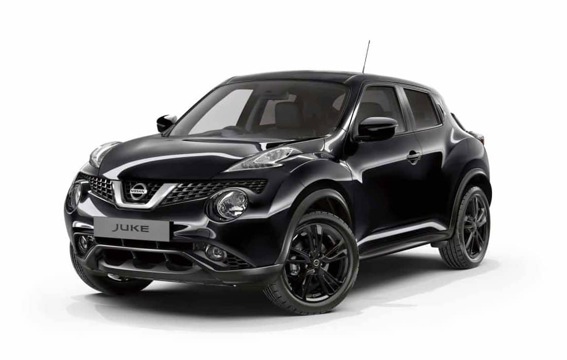 Two-new-speical-versions-of-Nissan-Juke