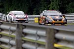 Honda tops charts again at Oulton BTCC