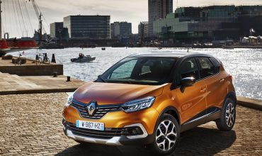 Updates to best-selling Renault Captur