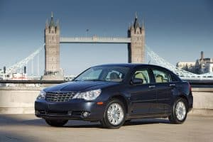 Chrysler Sebring (The Car Expert)