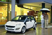 smart forfour 2006 (The Car Expert)