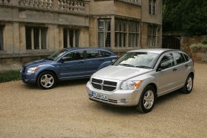 Dodge Caliber (The Car Expert)