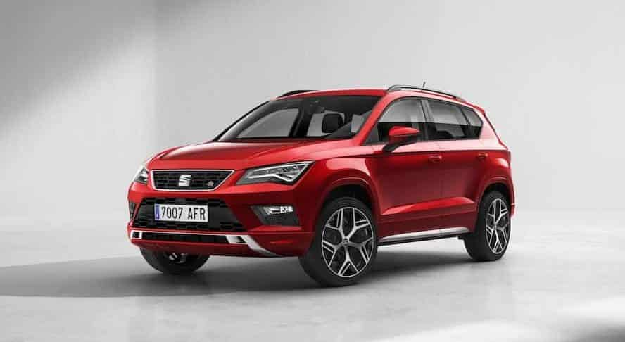 SEAT announces details of updated Ateca (The Car Expert)