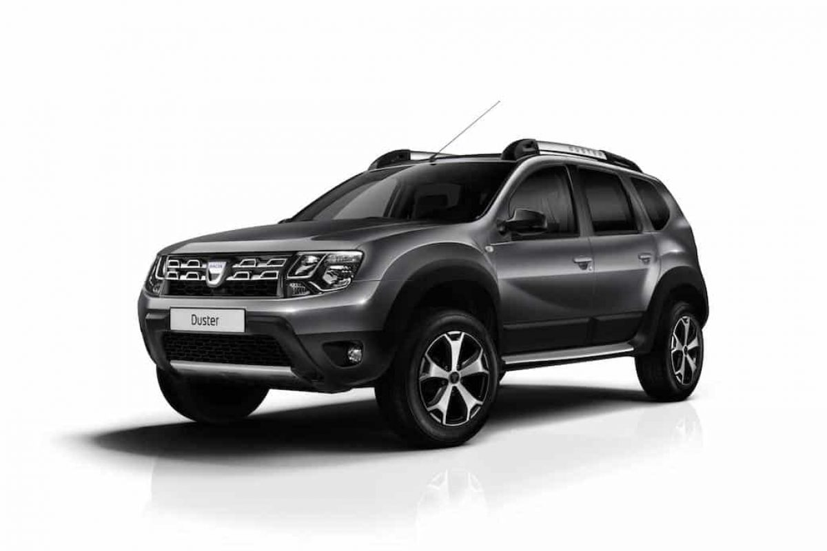 Dacia SE Summit range goes on sale (The Car Expert)