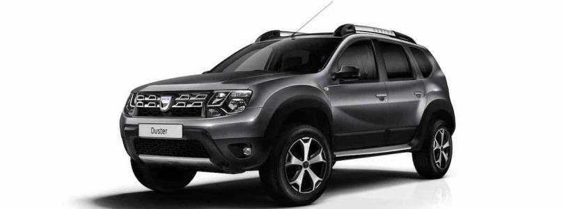 Dacia SE Summit range goes on sale (The Car Expert)