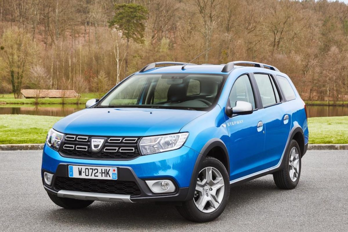 Dacia announces details of new Logan MCV Stepway (The Car Expert)