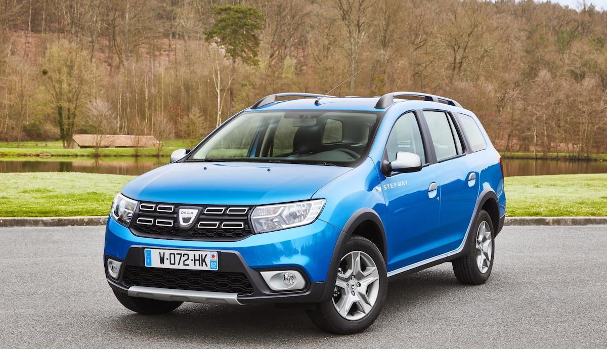 Dacia-announces-Logan-MCV-Stepway-UK-pricing-specification