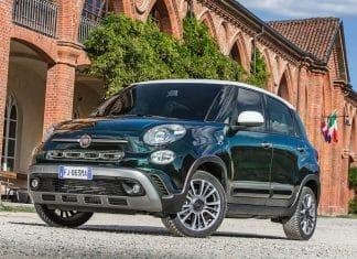 Fiat 500L update (The Car Expert)